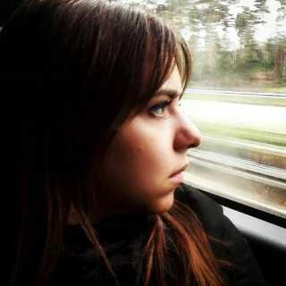 MariaBarulina avatar