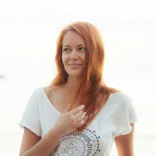 AlyonaChernyatyeva avatar