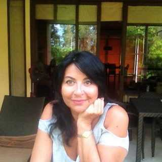 TatianaUrazmetova avatar