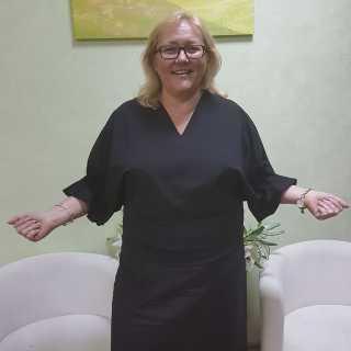 NatalyaVohmina avatar