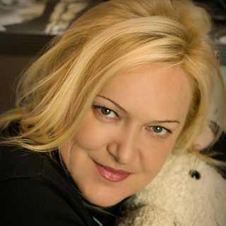 AnastasiaVoloshyna avatar