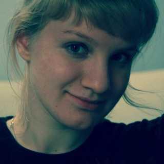 LiubovTsurikova avatar
