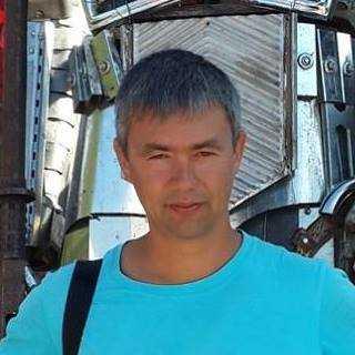 DmitryChernikov avatar