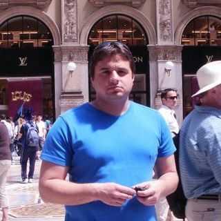 StefanGurgushinov avatar