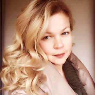 AnastasiaKriouk avatar