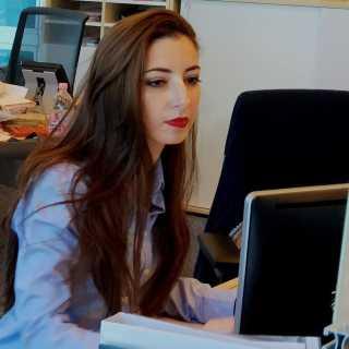 AlenaAlekhina avatar