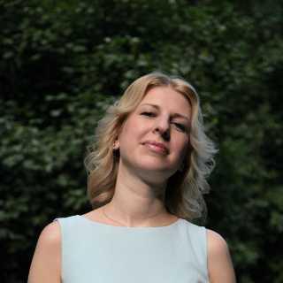 LyubovParahina avatar