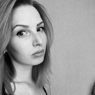 JaneLitvinova avatar