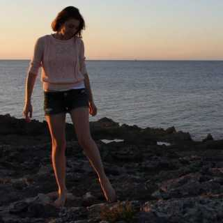 AsyaNazarova avatar