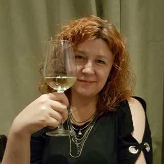 ElenaNesterova_61c97 avatar