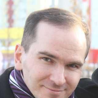 EvgenyMartianov avatar