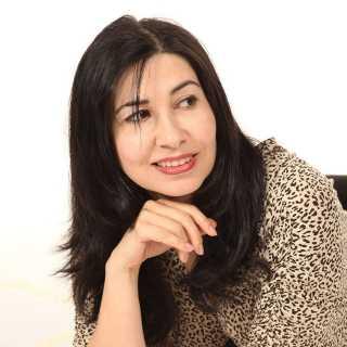 AngelaPinchas avatar