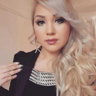MarinaSakerman avatar