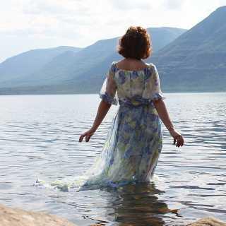 NadyaPavlenko avatar