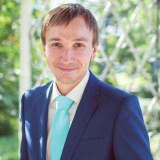 DmitryKrasheninnikov avatar