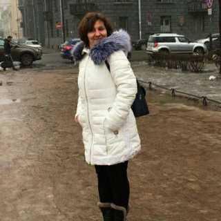NadezhdaSabelnikova avatar