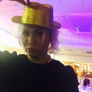 OlgaBobkova avatar