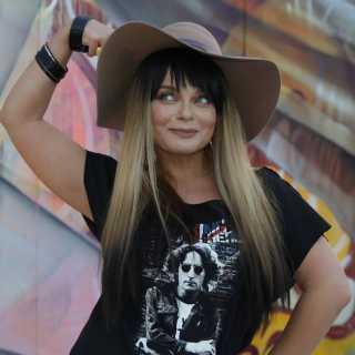 NatashaPoryvay avatar