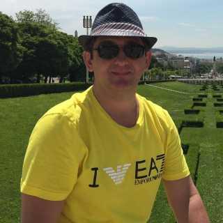 SergeyMarchenko avatar