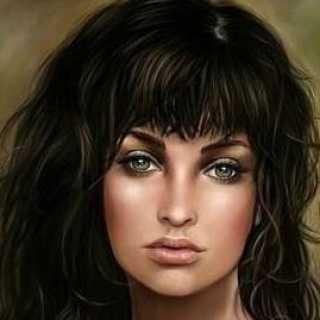 LyudmilaGolmgreyn avatar
