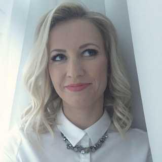TatjanaAgapkina avatar