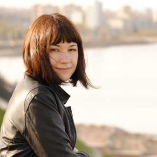 KarinaAksenova avatar
