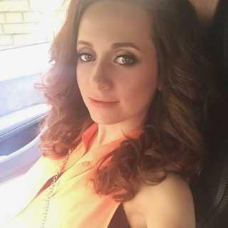 OlesiaAlexandrova avatar