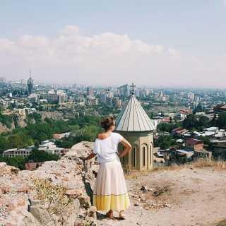 DariaLukinskaya avatar