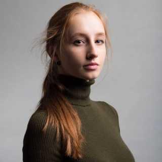 DariaArzamaskina avatar