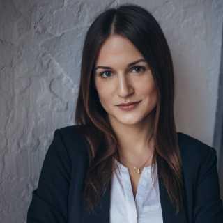 AleksandraPautova avatar