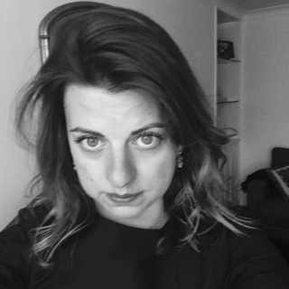 AlinaVaskina avatar
