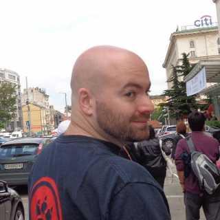 BubbaRaskin avatar