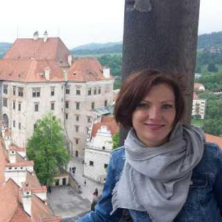 OlgaZhdanova avatar