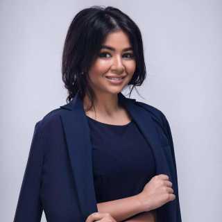 MalikaAbdullaeva avatar