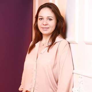 OlgaPakulina avatar