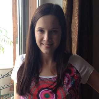 AnitaKushlina avatar