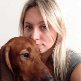 ElenaKorobeynikova avatar