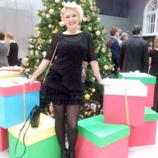 NataliaDiveiko avatar