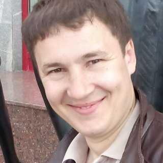 AlexandrKamoza avatar