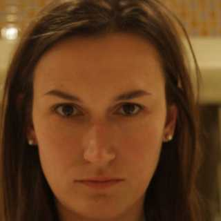 AnnaYakovlevich avatar