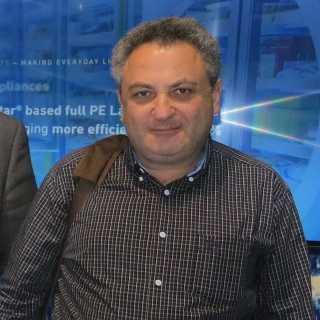 DmitriyKomornik avatar