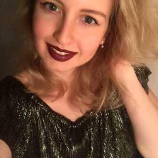 AnnyLebedinskaya avatar