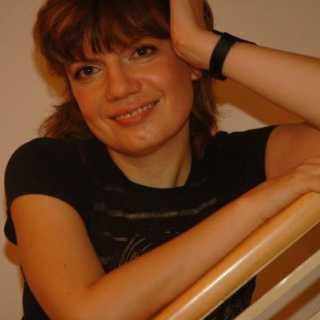 LarisaNovakovsky avatar