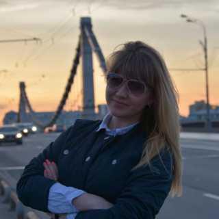 ValentinaFilatova avatar
