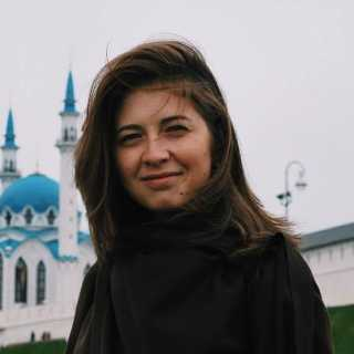 MariaBaranova_67d18 avatar