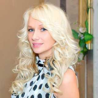 SvetlanaHmelevskaya avatar