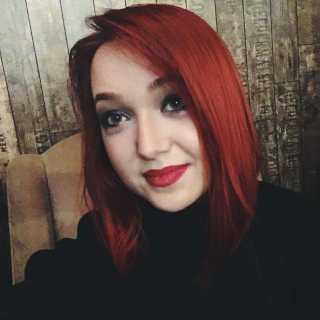 AnnaZakharyeva avatar