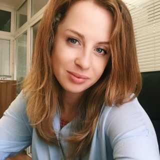 AnnaAkutova avatar