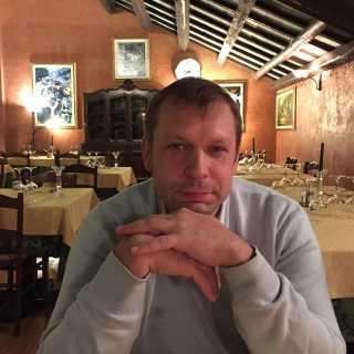 AlexeyMinaev avatar