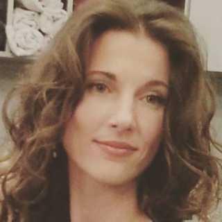 IrinaBulygina_3944d avatar